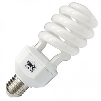 Lucky Herp 12%UVB Compact Fluorescent Lamp 15W 23W